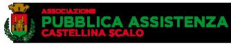 Pubblica Assistenza Castellina Scalo